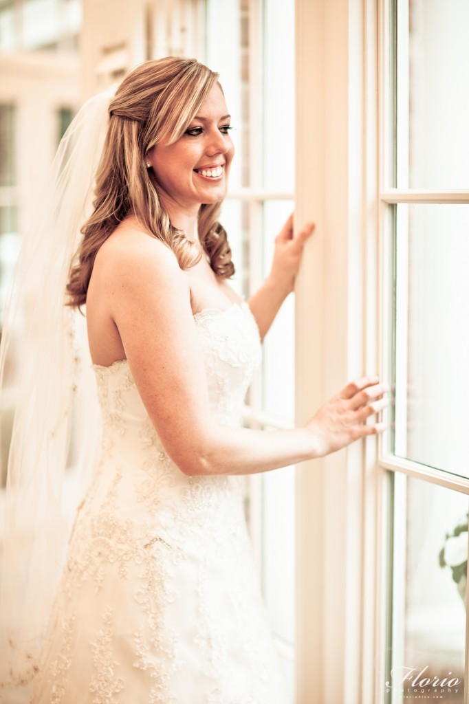 Bridal Portrait - Wedding Photography - Cary, NC