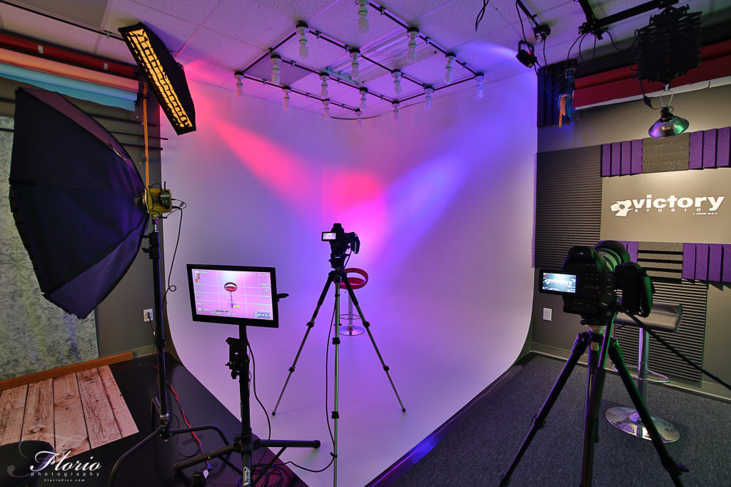Raleigh Photography Studio