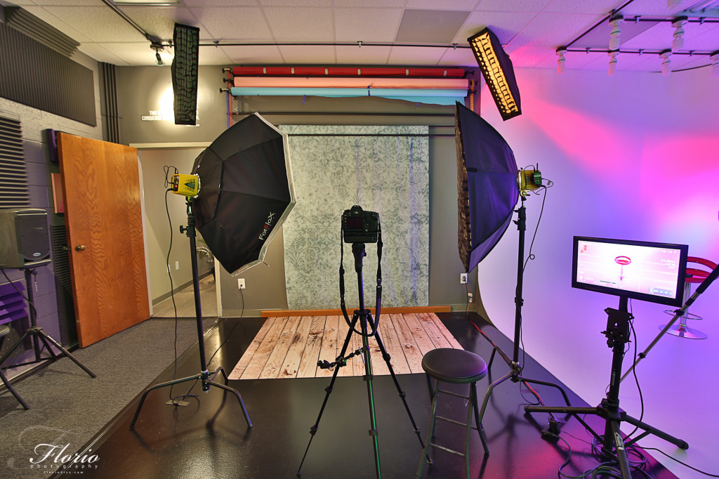 Raleigh Photography Studio