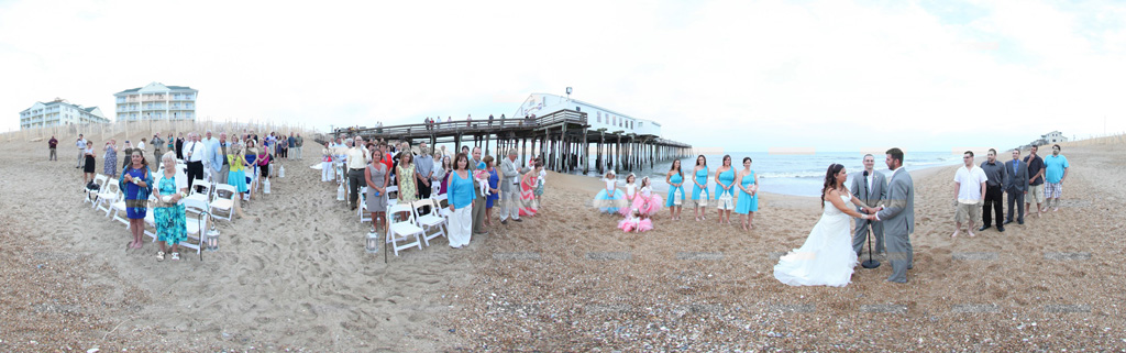Wedding Panorama
