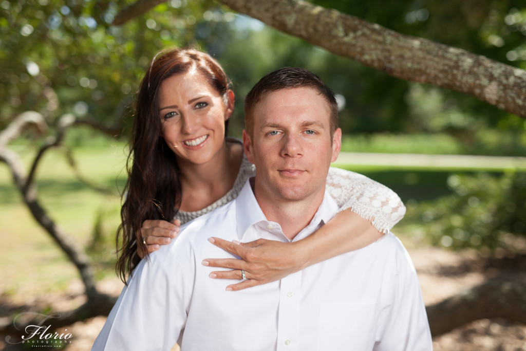 Charleston, SC Engagement Photography