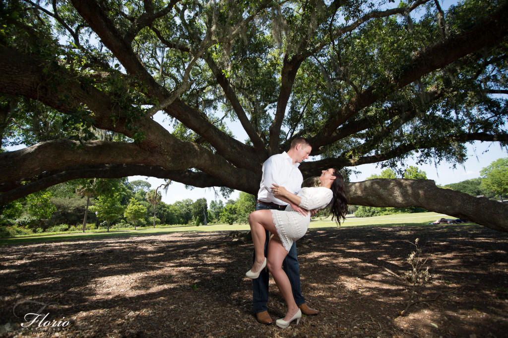 Charleston, SC Engagement Photography