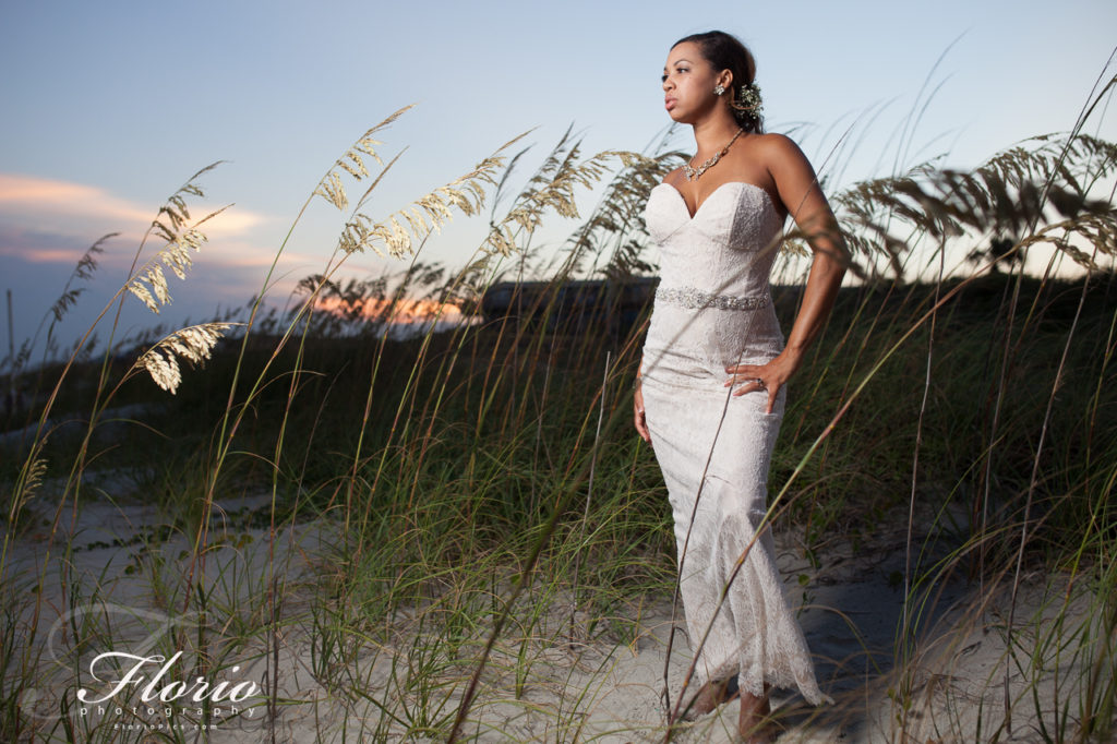 Wedding Photography at Emerald Isle